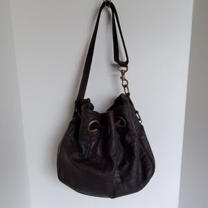 Christian Dior Quilted Leather Bag, Price firm!